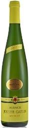 Joseph Cattin Muscat 2009, Ac Alsace Bottle