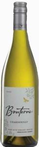 Bonterra Chardonnay 2009, Mendocino County Bottle