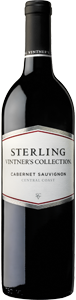 Sterling Vintner's Collection Cabernet Sauvignon 2008, Central Coast, California Bottle
