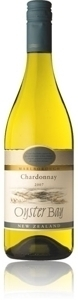 Oyster Bay Chardonnay 2010, Marlborough Bottle