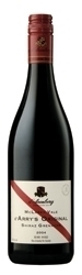 D'arenberg D'arry's Original Shiraz Grenache 2008, Mclaren Vale, South Australia  Bottle