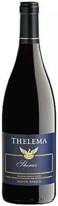 Thelema Shiraz 2006, Wo Stellenbosch Bottle