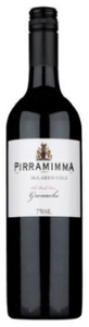 Pirramimma Old Bush Vine Grenache 2006, Mclaren Vale, South Australia Bottle