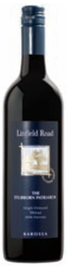 Linfield Road The Stubborn Patriarch Shiraz 2008, Barossa, South Australia, Single Vineyard Bottle