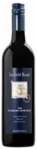 Linfield Road The Stubborn Patriarch Shiraz 2008, Barossa, South Australia, Single Vineyard Bottle