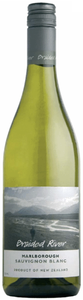 Braided River Sauvignon Blanc 2010, Marlborough, South Island Bottle
