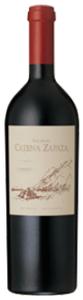 Catena Zapata Cabernet Sauvignon 2008, Mendoza Bottle