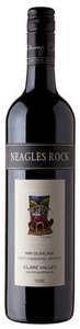 Neagles Rock Mr.Duncan Shiraz/Cabernet 2009, Clare Valley, South Australia Bottle