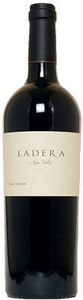 Ladera Howell Mountain Cabernet Sauvignon 2006, Napa Valley Bottle