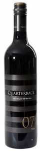 Quarterback 2007, Mclaren Vale, South Australia Bottle
