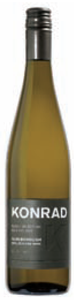Konrad Bunch Selection Riesling 2009, Marlborough, South Island Bottle