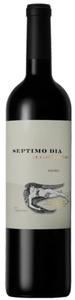 Bodega Septima Septimo Dia Malbec 2008, Mendoza Bottle