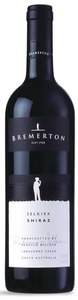 Bremerton Selkirk Shiraz 2008, Langhorne Creek Bottle
