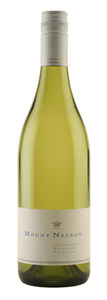 Mount Nelson Sauvignon Blanc 2009, Marlborough, South Island Bottle