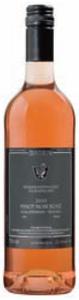 Winzergenossenschaft Königschaffhausen Pinot Noir Rosé 2010, Qba Baden, Königschaffhauser Vulkanfelsen Bottle