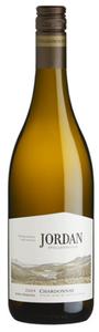 Jardin Barrel Fermented Chardonnay 2009, Wo Stellenbosch Bottle