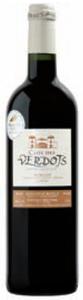 Clos De Verdots Rouge 2009, Ac Bergerac Bottle