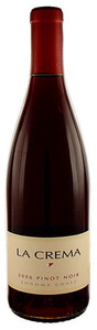 La Crema Russian River Valley Pinot Noir 2009, Sonoma County Bottle