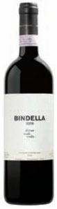 Bindella Vino Nobile Di Montepulciano 2006, Docg Bottle