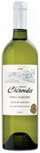 Domaine Chiroulet Les Terres Blanches 2009, Vins De Pays Côtes De Gascogne Bottle