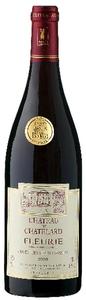 Château De Chatelard Les Vieux Granits Fleurie 2009, Ac Bottle