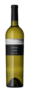 Stratus Semillon 2008, Niagara On The Lake Bottle