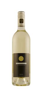 Hinterbrook Sauvignon Blanc 2010, VQA Lincoln Lakeshore, Niagara Peninsula Bottle
