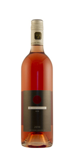 Hinterbrook Rose 2010, Niagara Lakeshore Bottle