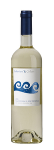 Lakeview Reserve Sauvignon Blanc 2009, VQA Niagara Peninsula Bottle