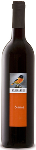 Pelee Island Shiraz 2009 Bottle