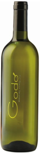 Godó Bianco 2009, Igt Bianco Veronese Bottle