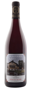 Trumpour's Mill Pinot Noir 2008, VQA Prince Edward County, Estate Btld. Bottle