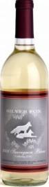 Silver Fox Sauvignon Blanc 2006, Paso Robles Bottle