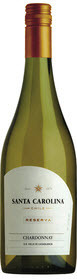 Santa Carolina Chardonnay Reserva 2010 Bottle