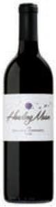 Howling Moon Old Vine Zinfandel 2008, Lodi Bottle