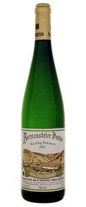 Dr. H. Thanisch Riesling Kabinett 2008, Qmp, Bernkastel Badstube Bottle