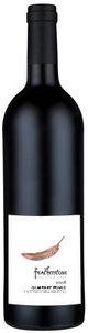 Featherstone Cabernet Franc 2009, VQA Niagara Peninsula Bottle