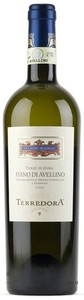 Terredora Fiano Di Avellino 2009, Docg Bottle