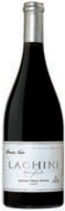 Lachini Vineyards Lachini Family Estate Pinot Noir 2007, Chehalem Mountains Bottle