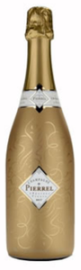 Pierrel Les Oressences Brut Champagne Bottle