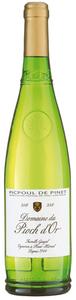 Domaine Du Pioch D'or Picpoul De Pinet 2009, Ac Coteaux Du Languedoc Bottle