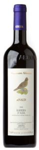 Abbona Rinaldi Barbera D'alba 2008, Doc Bottle