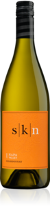 Skn Chardonnay 2007, Napa Valley Bottle