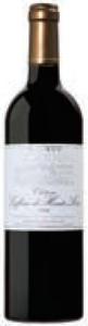 Château Lafleur De Haute Serre 2008, Ac Cahors, 2nd Wine Of Château Haute Serre Bottle