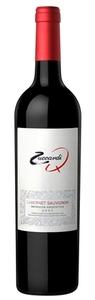 Zuccardi Q Cabernet Sauvignon 2012, Mendoza Bottle