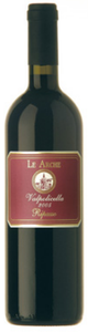 Le Arche Ripasso Valpolicella 2008, Doc Bottle