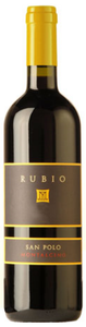 San Polo Rubio 2008, Igt Toscana Bottle