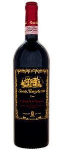 Santa Margherita Chianti Classico 2007, Docg Bottle