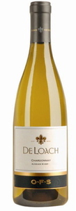 De Loach Ofs Chardonnay 2008, Russian River Valley, Sonoma County Bottle