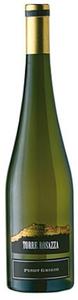 Torre Rosazza Pinot Grigio 2009, Doc Colli Orientali Del Friuli Bottle